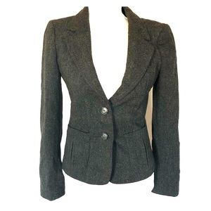 Club Monaco Blazer small